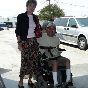 dSi Testimonial - Bob and Elizabeth