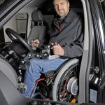 Joysteer Driving System
