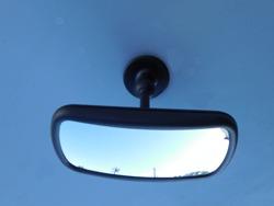 dSi Blind Spot Mirror