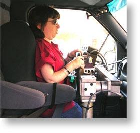 Scott Driving System