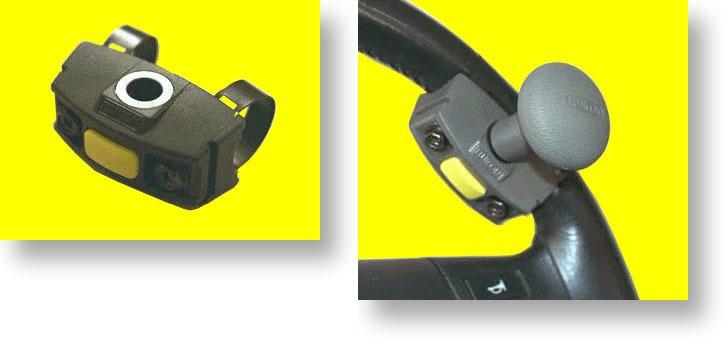 SG-12 Steering Wheel Knob