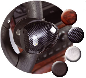 Steering Knob - Model M-Standard