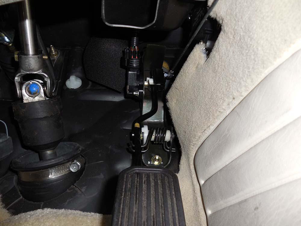 2004 Lexus SC