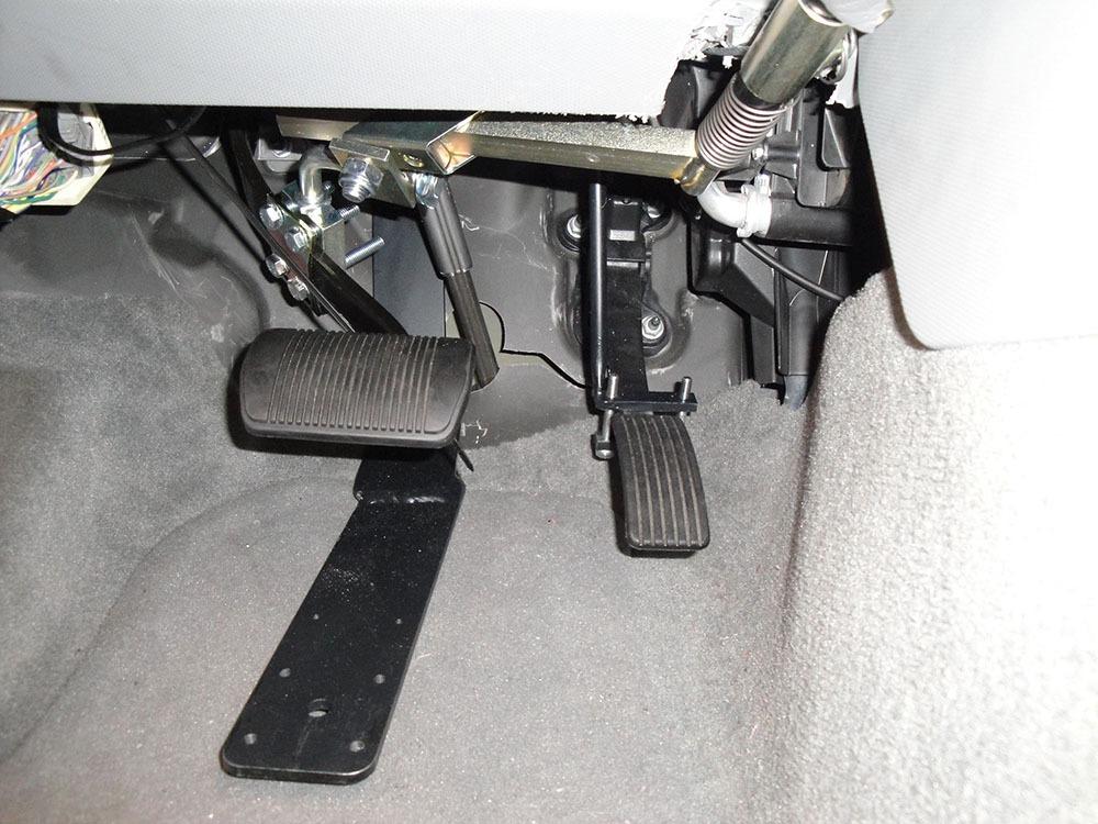 2009 Chrysler Seabring